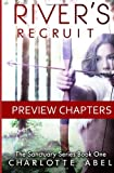 Rivers Recruit Preview Chapters (The Sanctuary Series)