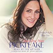 Never Say Never: Finding a Life That Fits | [Ricki Lake]