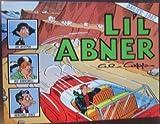 Li'l Abner: Dailies, Vol. 8: 1942 (0878160698) by Capp, Al