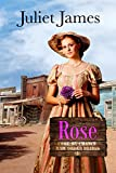 Rose - Come By Chance Mail Order Brides: Sweet Montana Western Bride Romance (Come-By-Chance Mail Order Brides Book 5)
