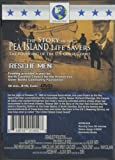 Rescue Men: Story of the Pea Island Life Savers [Import]