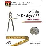 InDesign CS3 One on One ~ Deke McClelland