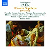 Cover of Il Santo Sepolcro