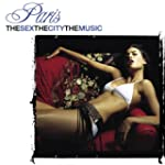 Paris Sex The City The Music