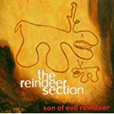Son Of Evil Reindeer