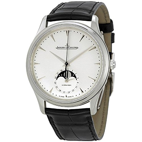 jaeger-lecoultre-mens-master-39mm-black-leather-band-steel-case-automatic-silver-tone-dial-watch-q13