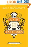 A Kid for Two Farthings: A Novel (Bloomsbury Group)
