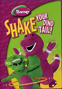 Barney - Shake Your Dino Tail