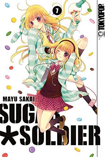 Sugar Soldier, Band 7