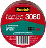 3M Stucco Tape, 1.88-Inch by 60-Yard