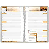 Student Planner 2015-2016 School Year Planner Middle/High School Content- 5.5x8.5
