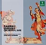 Rameau: Suites de Dardanus