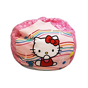 Hello Kitty Bean Bag