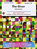 Giver   - Teacher Guide by Novel Units, Inc.