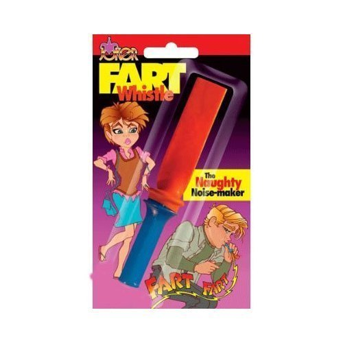 Magique Novelties OF1045 Fart Whistle- Pack of 12