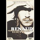 Renaud : Visage pâle attaquer Zénith