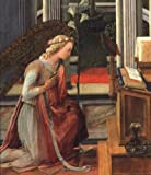 Fra Filippo Lippi the Carmelite Painter (0300081049) by Megan Holmes