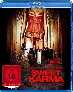 Sweet Karma - A Dominatrix Story - Uncut [Blu-ray]