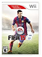 FIFA 15 - Wii by Electronic Arts