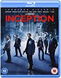 Inception-Triple Play [Reino Unido] [Blu-ray]