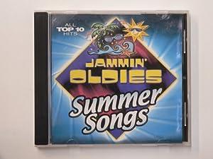 Jammin Oldies: Summer Songs
