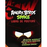 ANGRY BIRDS SPACE Libro de Posters