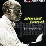 echange, troc Ahmad Jamal - In Concert
