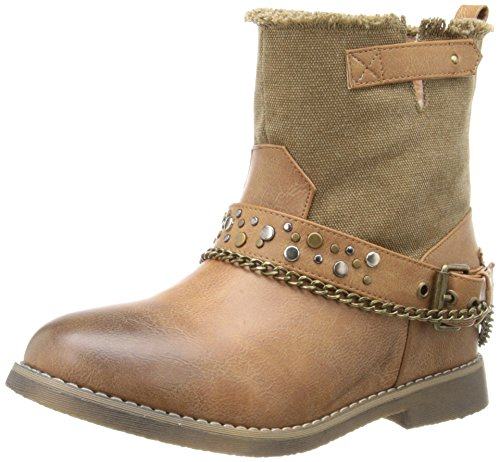 Coolway Faura Donna US 9 Beige Stivaletto EU 41