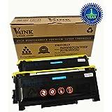 2 Pack V4INK New Compatible Brother TN350 Toner Cartridge-Black [Electronics]