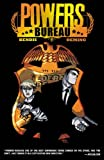Powers: Bureau, Vol. 1: Undercover