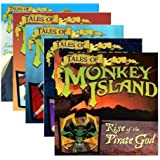 Tales of Monkey Island Bundle [Download]