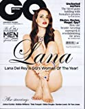 GQ [UK] October 2012 (単号)
