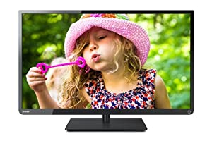 Toshiba 32L1400U 32-Inch 720p 60Hz LED TV (Discontinued by Manufacturer)