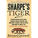 Sharpe's Tiger (Richard Sharpe's Adventure Series #1) ~ Bernard Cornwell