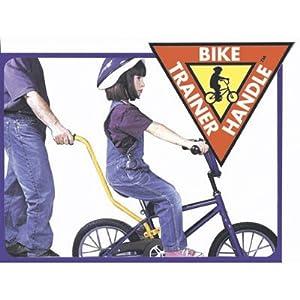 Bike Trainer Handle W/O Brake