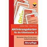 """Aktivierungskarten f�r die Kitteltasche 2von """"Andrea Friese"""""""