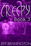 img - for Creepy 3: A Collection of True Ghost Stories and Paranormal Short Stories (Creepy Series) book / textbook / text book