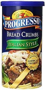 Progresso Bread Crumbs - Italian Style 425g