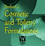 Cosmetic and Toiletry Formulations Da...