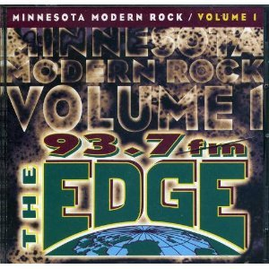 Various Artists-Minnesota Modern Radio, Vol. 1