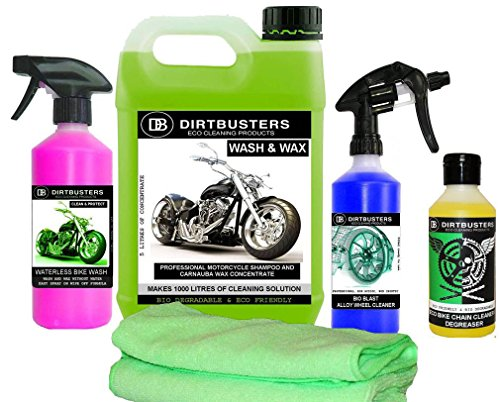 dirtbusters-motorbike-motorcycle-cleaning-kitwash-and-wax-5lwaterless-500ml-500ml-alloy-wheel-cleane