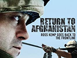 Ross Kemp Return to Afghanistan - Season 1