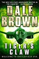 Tiger's Claw (Patrick McLanahan Book 18)