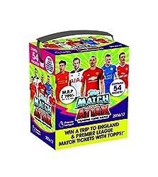 Topps Match Attax Carry Box