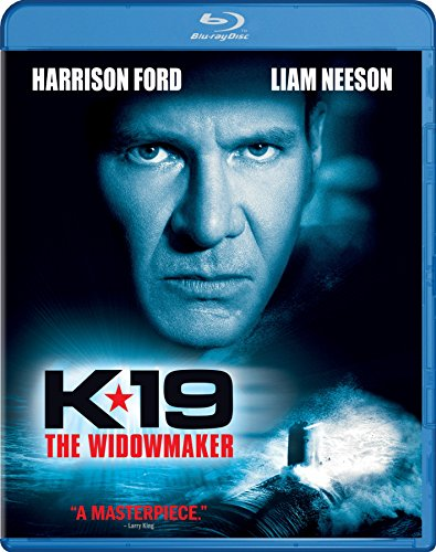 K-19: The Widowmaker (Widescreen, AC-3, Digital Theater System)