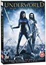 Underworld: Rise of the Lycans [DVD]