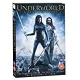 Underworld 3: Rise Of The Lycans [DVD]by Rhona Mitra