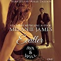 Ava & Will: Éveiller Drive, Book 1 Audiobook by Melanie James Narrated by Hollie Jackson