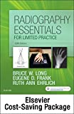 img - for Radiography Essentials for Limited Practice - Text and Workbook Package, 5e book / textbook / text book