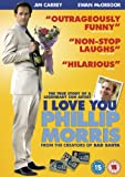 I Love You Phillip Morris [DVD]